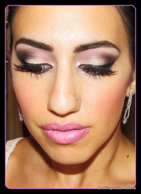 Airbrush Wedding Makeup The Good Bad : airbrush wedding makeup