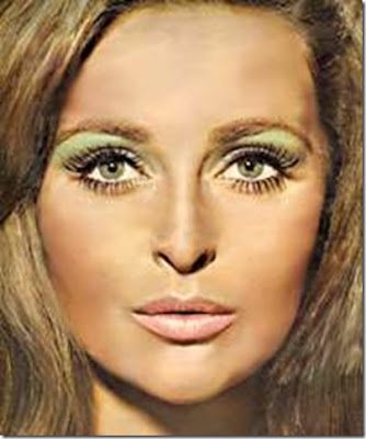 70s-Inspired Makeup U0026 Hair- WITH VIDEO