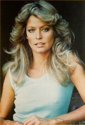 70s Hair Christine Redmon Lead Makeup Artist