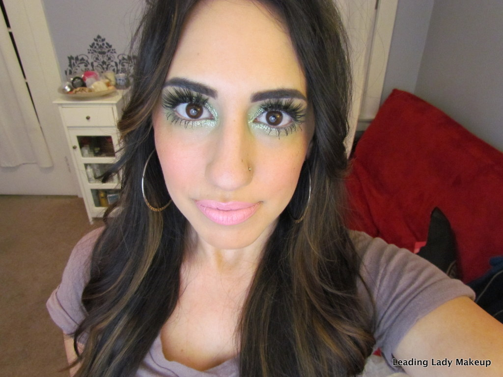 70s Inspired Makeup Amp Hair With Video