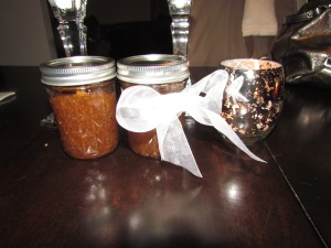 DIY Sugar Scrub Photo