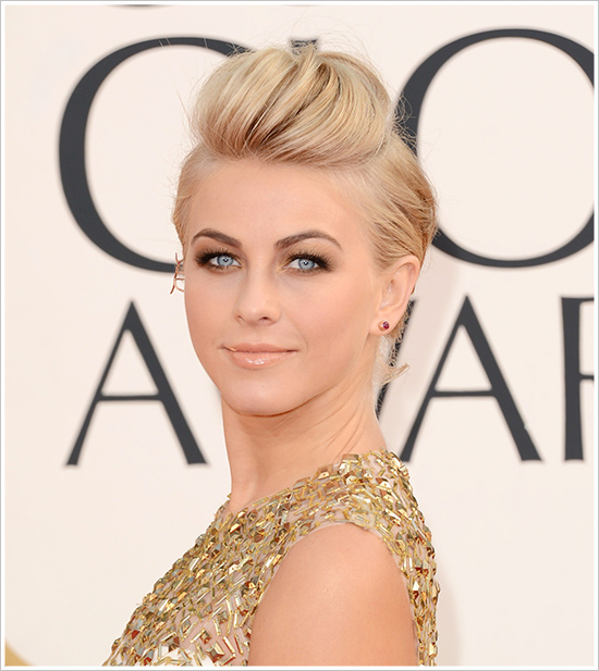 Golden Globes 2013 Makeup Best Amp Worst