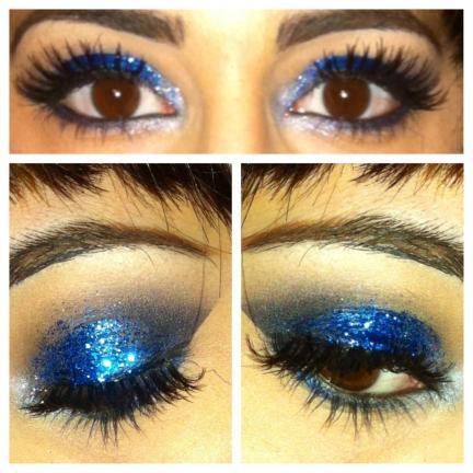 Vegas Eyes