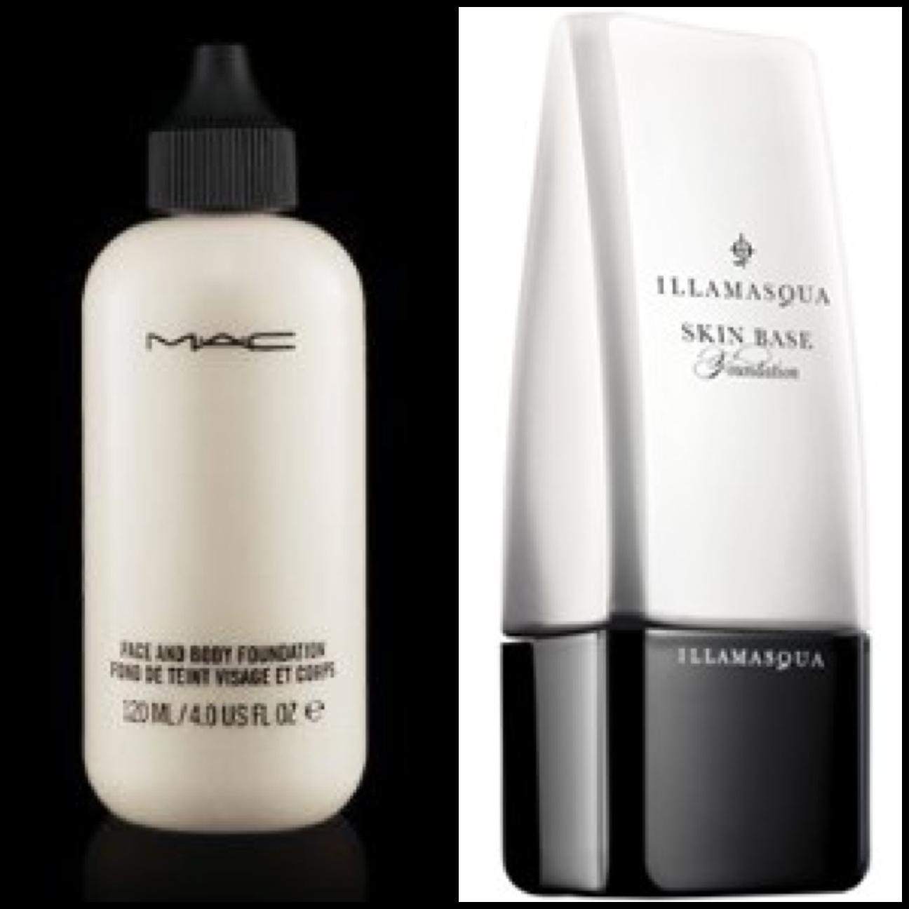 MAC Studio Face and Body Foundation & Reviews - Makeup ...