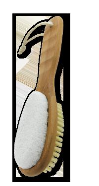 Bamboo_FootBrush
