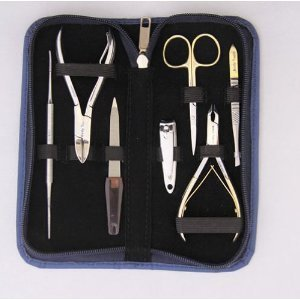 Body Tools Deluxe Mani-Pedi Kit, $16.35