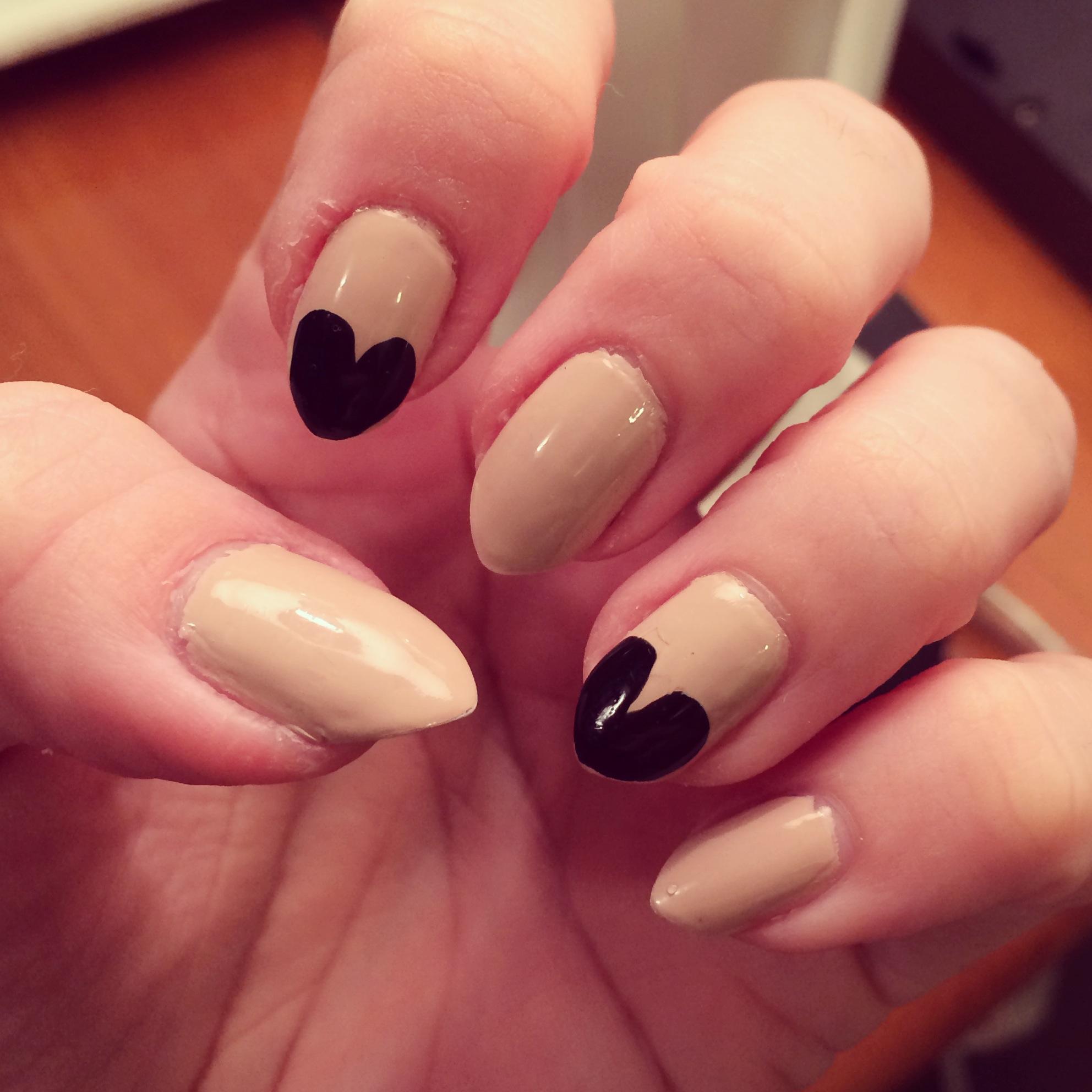 Cute polish watercolor nails prinsesfo Image collections